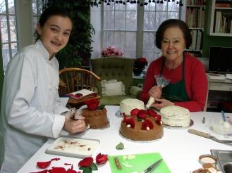 Malory pastry class 005